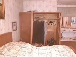 schlafzimmer komplett ca 70 jahre alt massiv
