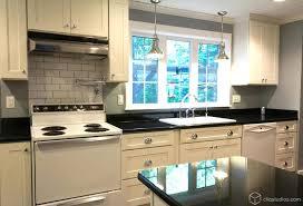 led kitchen sink lights splashy seagull lighting traditional