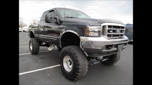 Lifted 1999 Ford F250 Diesel Truck For Sale - YouTube 2015 Ford F250 Super Duty Lariat Crew Cab Diesel Lifted Truck For 2002 Ford F350 4x4 Lariat Crew Cab 73l Power Stroke Diesel For Sale 26 Best Trucks Images On Pinterest 4x4 And Cars 2013 F450 Crewcab Dually Platinum Lifted In Lift Kits Tuff Country Made Usa Fit To 2018 2008 Xlt Sale See Www Used 2017 Truck For Sale 44377 Huge Redneck 73 Liter Power Stroke Up Jeep Knersville Route 66 Custom Built Trucks Pickup Used Ford F250 Diesel