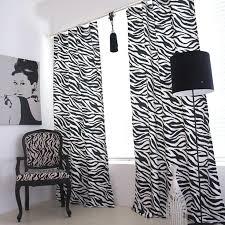 Sweet Jojo Zebra Curtains by Best 25 Zebra Curtains Ideas On Pinterest Curtains Zebra Print