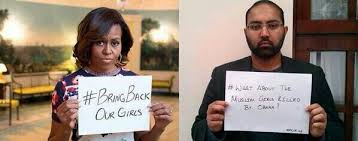 my husband kills kids with drones michelle obama s viral pic