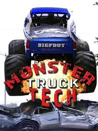 Amazon.com: Monster Truck Tech: Big Foot, Inc. Film Ideas Monster Truck Destruction Game App Get Microsoft Store Record Breaking Stunt Attempt At Levis Stadium Jam Urban Assault Nintendo Wii 2008 Ebay Tour 1113 Trucks Wiki Fandom Powered By Sting Wikia Pc Review Chalgyrs Game Room News Usa1 4x4 Official Site Used Crush It Swappa