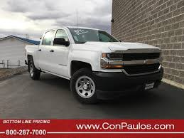 100 Frontage Trucks New Chevy Cars For Sale In Jerome ID Chevy Dealer Near
