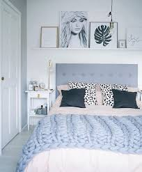 Chunky Merino Knit Envy Olivianicolesilk More Shelf Above BedBed