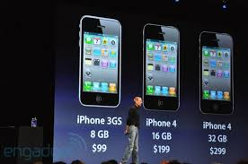 iPhone 4 – The Basics – When What How Much