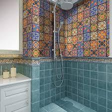 de jy fliesenaufkleber für bad u küchenfliesen