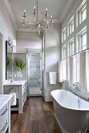 Rustic Farmhouse Style Bathroom Design Ideas 11