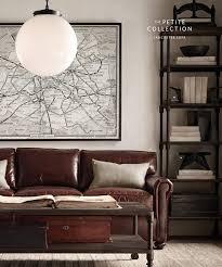 Restoration Hardware Petite Lancaster Sofa by 299 Best Restoration Hardware Images On Pinterest Living Room