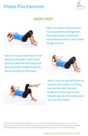 10 best Pilates Plus Exercises images on Pinterest