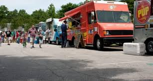 Inside Community 3rd Annual FloMo Food Truck Fest Oct 8