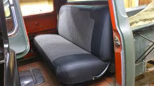 Bench Seat Pictures - Ford Truck Enthusiasts Forums 89 Bronco Bucket Seats In A F150 Ford Forum Community Looking For Seat Upholstery Recommendations Truck Enthusiasts Leader Accsories Saddle Blanket Black Full Size Pickup Trucks 1961 Ford F100 Pickup Red Ae Classic Cars Where Can I Buy Hot Rod Style Bench 1965 Bench Seat Restoration Custom Appealing 2009 Covers Beautiful Best For Truck Bench F250 F350 4500 Pclick Best Way To Restore King Ranch Youtube 14 Awesome Bksbar Luxury Pet Car Cover As Well Pleasant Walmart Cinema5d Vimeo Plus