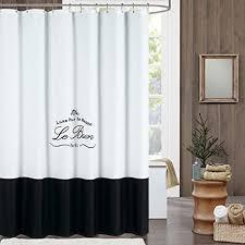 ds bad le bain vorhang für die dusche polyester schimmelresistent duschvorhang print duschvorhänge für badezimmer modernes deko wasserdicht