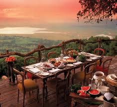100 Crater Lodge Ngorongoro Timeless Africa Safaris