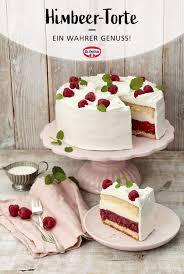 himbeer mascarpone torte