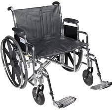 Transport Chair Or Wheelchair by Bariatric Wheelchair Transport Chair Heavy Duty Wheelchair
