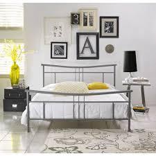 Platform Metal Bed Frame by Premier Annika Metal Platform Bed Frame Queen With Bonus Base