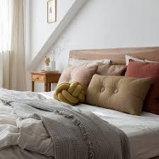 schlafzimmer deko 5 ideen für ihre ruhezone connox