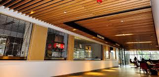 100 Wood Cielings Ceilings DW Acoustics