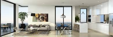 100 Loft Apartments Melbourne LOFT 26A Belmont Street Sutherland Highland Project