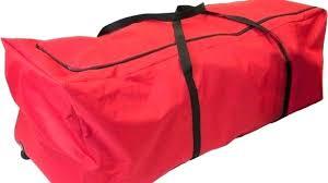 Christmas Tree Storage Bag With Wheels Nice Design Ideas Target Upright