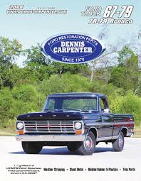 67-79 Truck And 78-79 Bronco Parts 2008 By Dennis Carpenter Ford And ... Flashback F10039s New Arrivals Of Whole Trucksparts Trucks Or 31979 Ford Truck Parts Manuals On Cd Detroit Iron 1979 Fordtruck F 100 79ft6636c Desert Valley Auto Rust Free 7379 Cab Enthusiasts Forums 671979 Dennis Carpenter Restoration 197379 Master And Accessory Catalog 1500 Dump For Sale Centre Transwestern Centres Cheap 79 Find Deals Line At Alibacom Wiring Diagram 1971 F100 Ignition Canadaford Free Best Fmc Fire Rickreall Or Cc Heavy Equipment