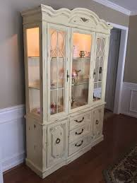Shabby Chic Dining Room Hutch by 37 Best The Shabby Chic Home Images On Pinterest Shabby Chic