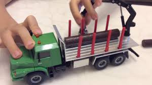 Siku Log Transporter Truck Toy Review - YouTube Ford Nt950 Logging Truck Plastic Models Pinterest Wooden Toy Toys For Boys Popular Happy Go Ducky Volvo A35c Log Wgrappledhs Diecast Colctables Inc Ebay Rare Vintage All American Co Timber Toter Rods 1947 Ih Rc Tractor 4 Channel Wheel Remote Control Farm With Hornby Corgi Cc12942 150 Scale Scania Topline Flatbed Trailer 143 Kenworth W900 Wflatbed Load D By New Ray Semi Trucks Amish Made Large Long Custom And The Pile Of Logs 3d Lowpoly Isometric Vector