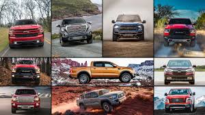 100 Motor Trend Truck Of The Year History 2019 New S Ultimate Buyers Guide