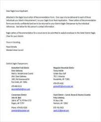 Best solutions Eagle Scout Re Mendation Letter Search Results