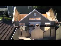 Reeds Ferry Sheds Massachusetts by Reeds Ferry Sheds 30 Second Installation Youtube