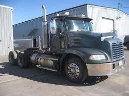 100 Istate Truck Center 2006 Mack CXN613