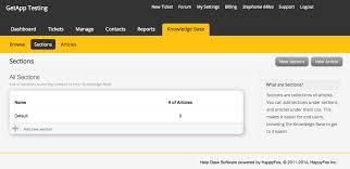 Help Desk Software Features Comparison by Happyfox Pricing Features Reviews U0026 Comparison Of Alternatives