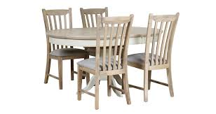 Valencia: Rectangular Extending Table & Set Of 4 Button Back Chairs Dorel Living Andover Faux Marble Counter Height 5 Pc Ding Set Denmark Side Chair Designmaster Fniture Ava Sectional Cashew Hyde Park Valencia Rectangular Extending Table Of 4 Button Back Chairs Room Big Sandy Superstore Oh Ky Wv Hampton Bay Oak Heights Motion Metal Outdoor Patio With Cushions 2pack Sofa Usb Charging Ports Intercon Nantucket Transitional 7 Piece A La Carte And Liberty