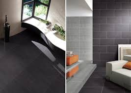 gray ceramic tile for bathrooms from ceramic tiles suppliers