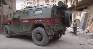 VIDEO: Russian Military Police Enters Douma To Investigate Alleged ... Soviet Army Surplus Russian Defense Ministry Announces Massive Military Truck Stock Photo Image Of Army Engine 98644560 Military Off Road 4wd Drive Vehicles Youtube How Futuristic Could Look Like By Nenad Tank Vs Ifv Apc A Ground Vehicle Idenfication Guide Look Ak Rifles Trucks Helmets From Russia Update Many Countries Buy Equipment Business Insider Vehicles The Year 2023 English Page 2 Super Powerful Off Road Trucks Heavy Duty A At Russias Arctic Forces Russiandefencecom On Twitter Tigrm And Two Taifuntyphoonk