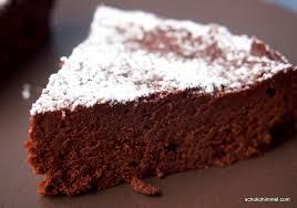italienische torta formosa ein kuchen wie schoko mousse