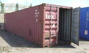 104 40 Foot Shipping Container Used Ft 20 Ft Sea S Hq And Gp Height Sizes Uncle Wiener S Wholesale