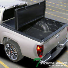 2014 F150 Bed Cover by Truck Bed Accessories For Lincoln Mark Lt Ebay