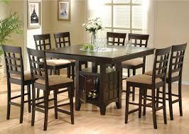 5 Piece Dining Room Set Under 200 by Kmart Dining Table Set Formal Kitchen Design With Saddle Brown