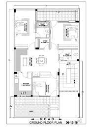 100 Indian Duplex House Plans 30 50 Map Floor Plan Ghar Banavo Prepossessing By My Dream