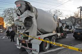 2 Kids, Woman Hit By Cement Truck In Elmhurst - Elmhurst - New York ... Driver Uninjured After Rolling Cement Mixer Truck Cement Truck Drawing At Getdrawingscom Free For Personal Use Woman Angry Over Dumping Youtube Cstruction Worker Mixer Stock Photo 2797173 Awis Loading System Click Clack Heavy Duty The Concrete Killed By Pipes In East China City Held Hitandrun Dubai National Cyclist Killed Being Run Hamilton Driving A Rewarding Challenge Diesel School Driver Took The Turn Too Fast I Was Waiting An On 43555218 Alamy