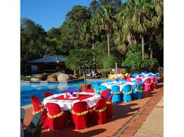 Pacific Bay Outdoor Furniture by Novotel Pacific Bay Resort Conference Venues Cnr Bay Drive And
