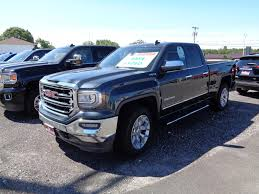 Hammonton - New 2018 GMC Sierra 1500 Vehicles For Sale