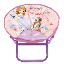 toddler mini saucer chair your choice in character with room