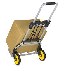 Best Folding Hand Trucks On The Market - Dopehome Magna Cart Folding Hand Truck Sydney Trolleys Convertible Sco Shifter Mulposition And Shop Milwaukee 300lb Capacity Red Alinum At Harper 150 Lb Truckhmc5 The Home Depot Ruxxac Business Trolley Industrial Clearance Collapsible Trucks Magliner Supplier R Us Cosco 3 Position Baron Item Fw80a Dolly Carts Electric Tools For Home