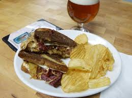 100 New York On Rye Food Truck Denvers Best Reuben Sandwiches Can Be Found At These Ten