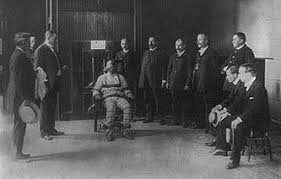 Electric Chair Executions New York State by Dr Alfred Southwick And His Legacy Of The Electric Chair