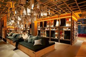 100 Tokyo Penthouses Sleep In A Bookshop BOOK AND BED TOKYO Opens New Branch In