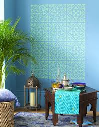 orientalische muster wohnzimmer orientalisch