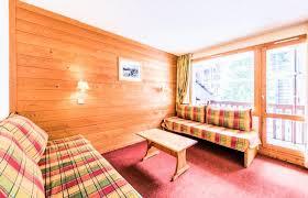 les chalets de valmorel maeva individuals comfort 2 rooms 6